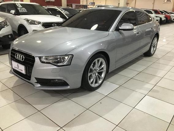 Audi A5 2.0 Tfsi Sportback Ambition 16v Gasolina 4p