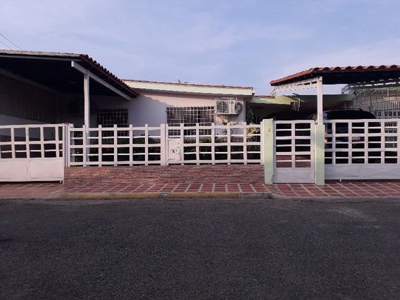 Nestor Moreno Vende Casa En Paraparal