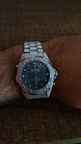 Relógio Technos Skydiver Relíquia