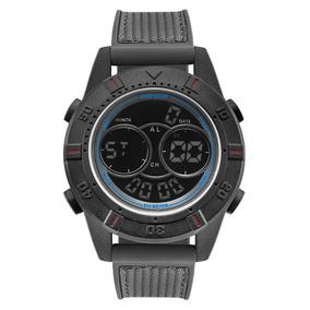 Relógio Mormaii Masculino Molcdaaa/8a Super Fibra Digit