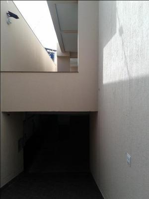 Apartamento Residencial À Venda, Campestre, Santo André. - Ap52322