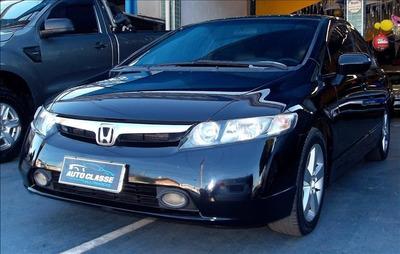 Honda Civic Civic Lxs 1.8 (aut) (flex)