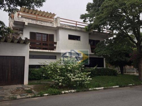 Imagem 1 de 30 de Sobrado Com 3 Dormitórios À Venda, 285 M² Por R$ 700.000,00 - Parque Do Colégio - Suzano/sp - So0126