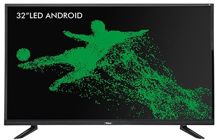 Smart Tv Philco Android Led 32 Ph32e60dsgwa Bivolt