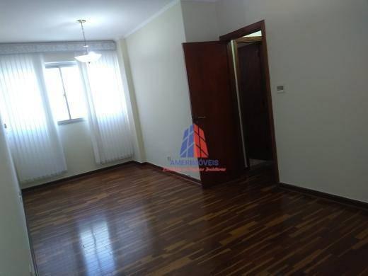 Apartamento Com 2 Dormitórios Para Alugar, 82 M² Por R$ 800/mês - Cond. Edifício Galileo - Jardim Glória - Americana/sp - Ap0872