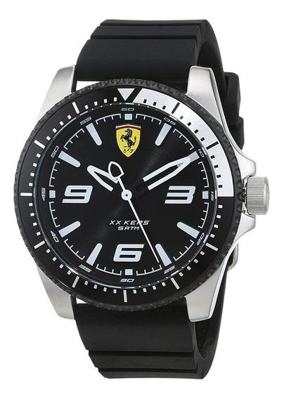 Relógio Masculino Ferrari 830464 Importado Original