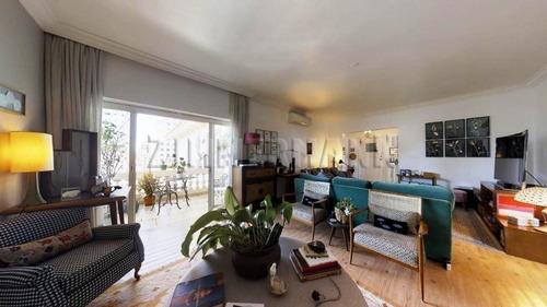 Apartamento - Higienopolis - Ref: 56948 - V-56948