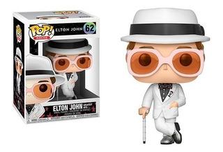 Funko Pop Elton John 62 Baloo Toys