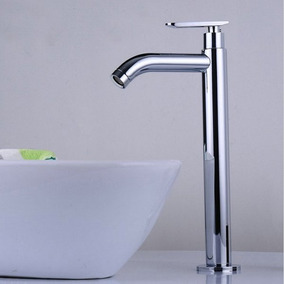 Torneira Banheiro/lavabo Bica Alta Fiori - Premierdecor