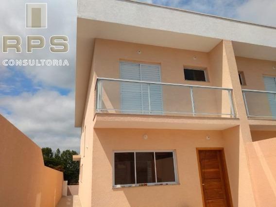 Casa Residencial Para Venda Em Atibaia Jardim Dos Pinheiros - Atibaia - Ca00707 - 34683873