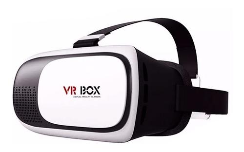 Lentes Vr 3d 360 De Realidad Virtual Para Celular Dimm