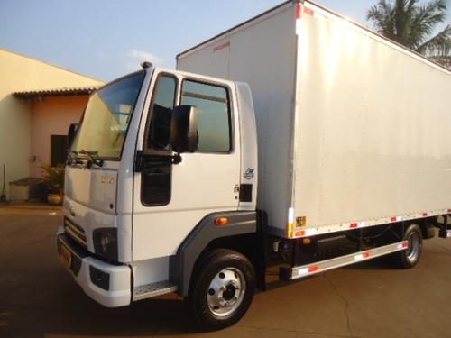 Ford Cargo 816 S/2015 Baú