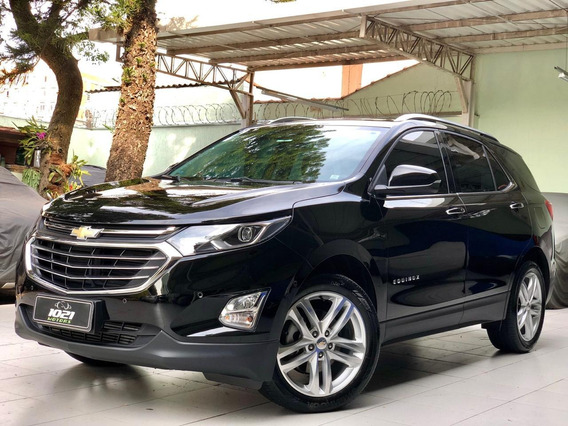 Chevrolet Equinox 2.0 16v Turbo Premier Awd Aut 2018/2019