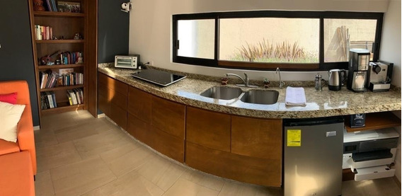Se Vende O Renta Loft Con Vista Espectacular Al Valle En Corregidora Queretaro