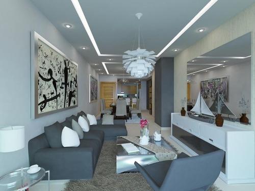 ¡oportunidad Proyecto Apartamento Venta El Millon 3 Hab!