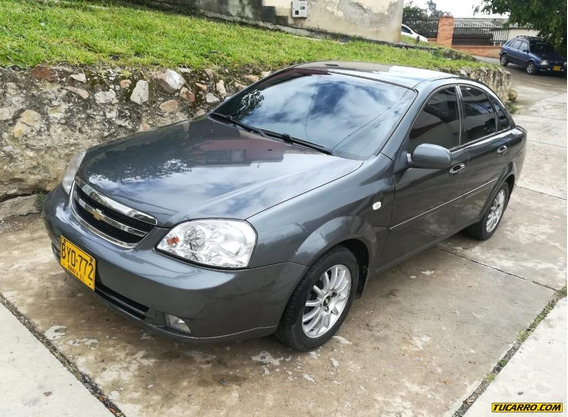 Chevrolet Optra Mt 1400 Aa Ab Abs