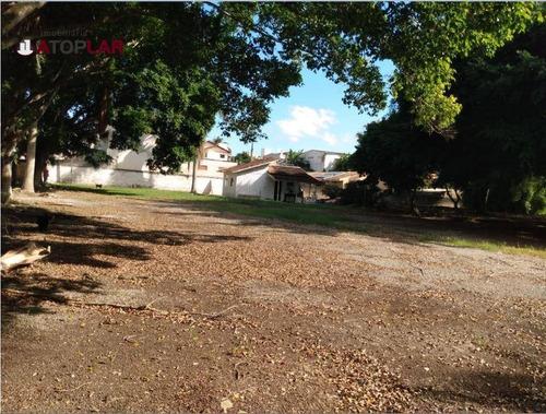 Imagem 1 de 5 de Terreno À Venda, 3875 M² Por R$ 7.750.000,00 - Centro - Camboriú/sc - Te0072