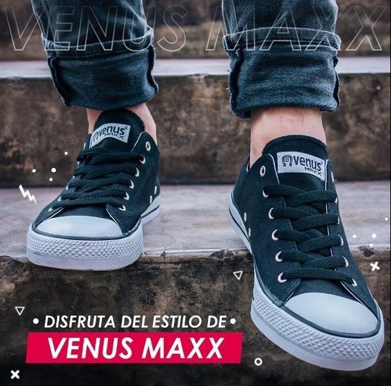 Zapatillas Venus Maxx Clasico Colores Variados Venta Al X M