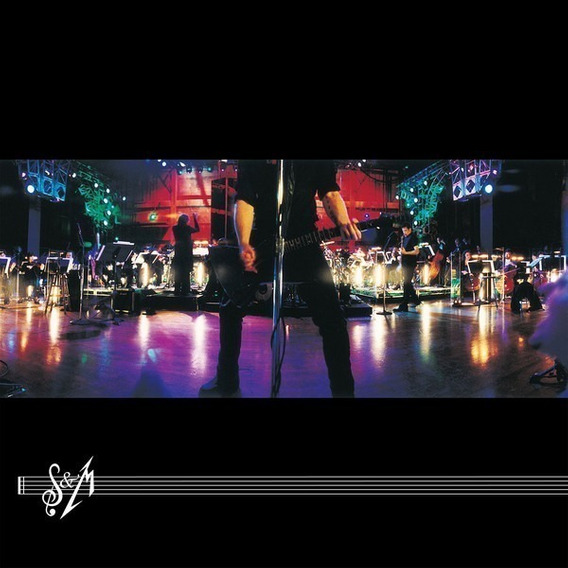 Metallica - S&m - 2cd