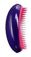 Escova Tangle Teezer Salon Elite Purple + Brinde