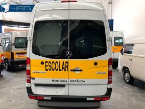 Sprinter Mb 415 Escolar Extra Longa 28 Lugares 2019