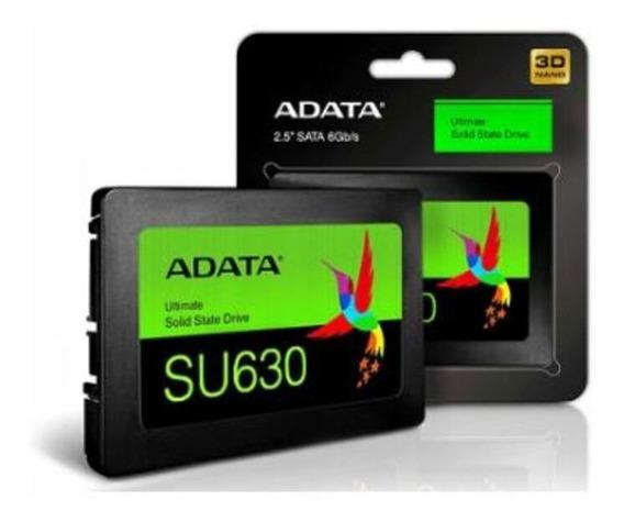 Ssd Desktop Notebook Sata Adata