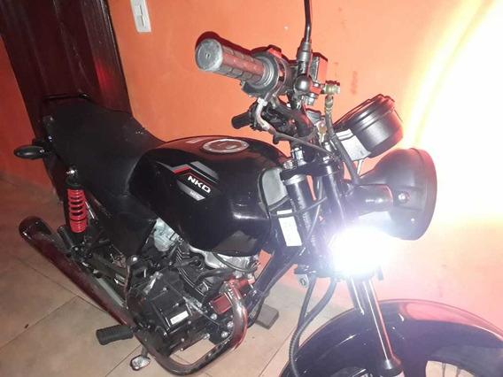 Moto Nkd 2020