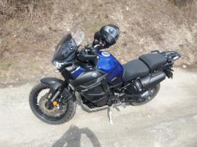 Yamaha Tenere 1200 Azul Mil Km Año 2017 26500 Dolares