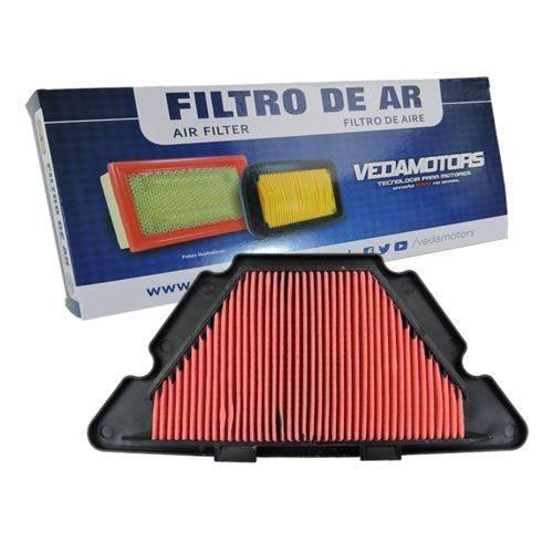 Filtro Oleo Fram Ph6017a Xj6 600 2010 A 2012 Mais Filtro Ar