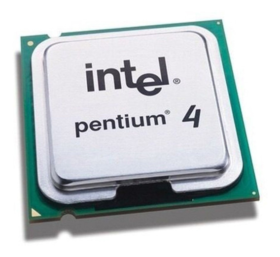 Processador Intel Pentium 4 631 3.00ghz Lga 775 Fsb 800
