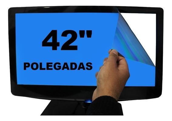 Película Tv Lcd Polarizada Original 0° 42 Sony Lg Samsung