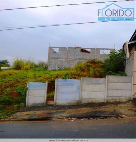 Imagem 1 de 1 de Terrenos À Venda  Em Atibaia/sp - Compre O Seu Terrenos Aqui! - 1278393