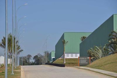 Galpão, Cajuru Do Sul, Sorocaba, 2.750m² - Codigo: 42130 - A42130