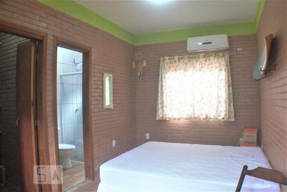 Apartamento Para Aluguel - São João Do Rio Vermelho, 1 Quarto, 20 - 892998401