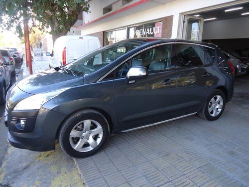 Peugeot 3008 Premium Plus 1.6