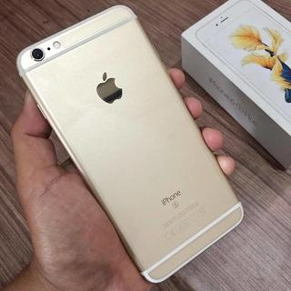 iPhone 6s Plus 64 Gb Factory Gold