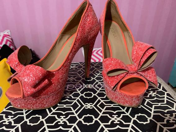 Zapatos Paruolo Glitter