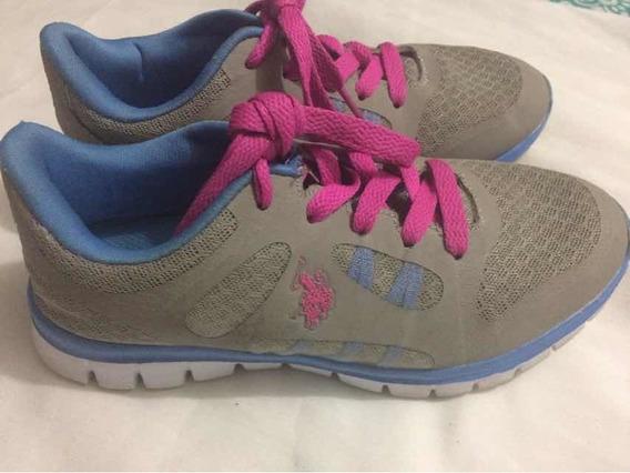 Zapatos De Niña Talla 33