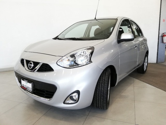 Nissan March Hatchback (5p) 5p Advance L4/1.6 Aut