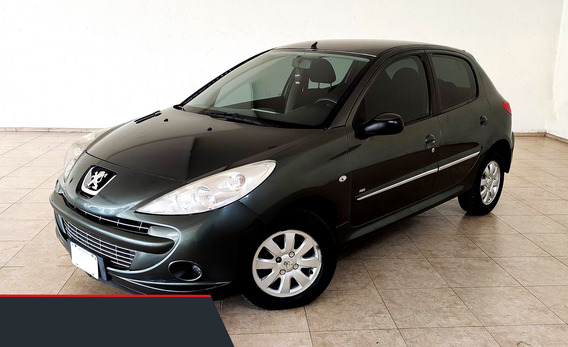 Peugeot 207 Compact 1.4 Hdi Allure 2012