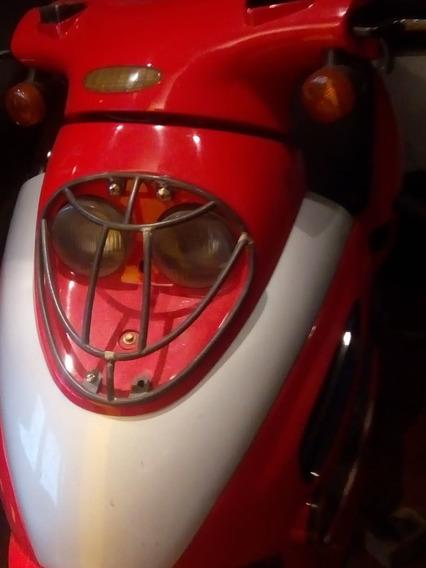 Moto Um Gp1 125cc 2006 Barata $900.000 Bogota Solo Carta