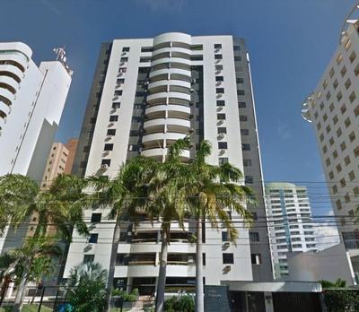 Apartamento Para Locação Em São Luís, Jardim Renascença, 3 Dormitórios, 3 Suítes, 4 Banheiros, 2 Vagas - 1076/18