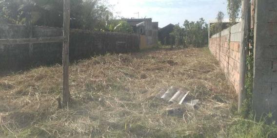Terreno Em Mongaguá 490 M2 Com Escritura Ótimo Local