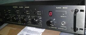 Mix Sam 800 Cygnus 8 Entradas Rca Cygnus Sam800