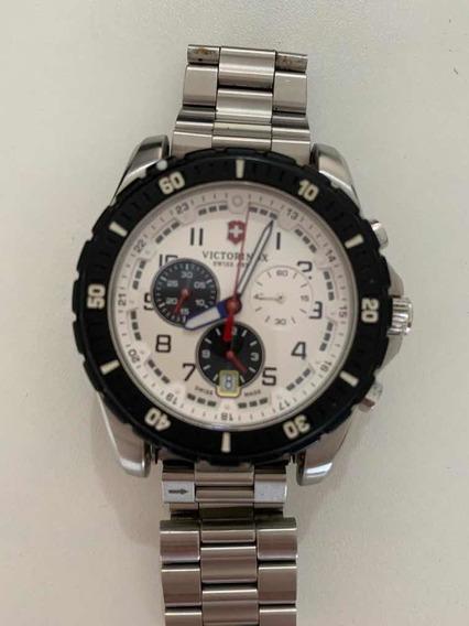 Relógio Victorinox Edição Limitada Maverick