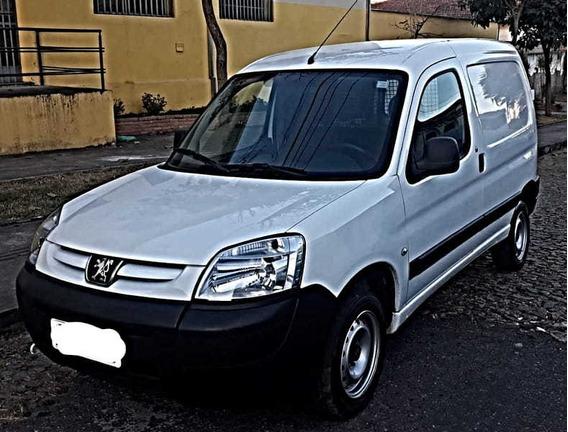 Peugeot Partner Furgao 1.6 3p