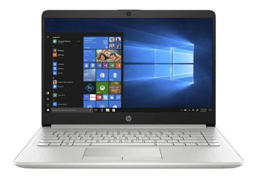 Laptop Ryzen 3, Pantalla 14 , Procesador 3-3300u, Almacenami