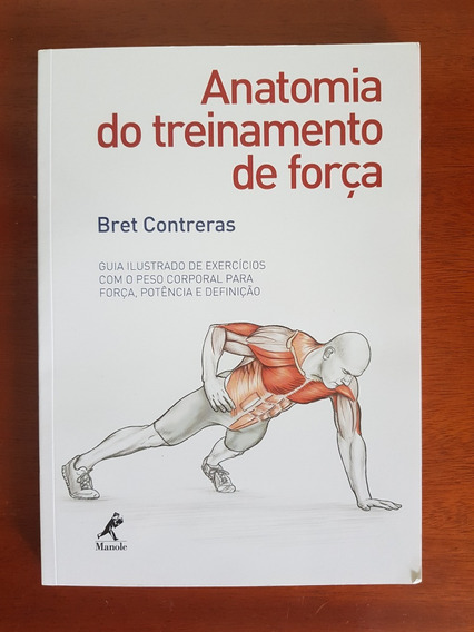 Anatomia Do Treinamento De Força