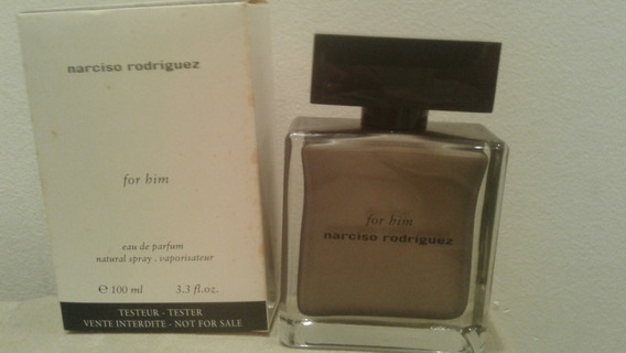 Perfume Narciso For Him 100ml Edp ( Provador Original )