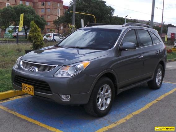 Hyundai Veracruz Gls At 3800 Cc Aa Tc